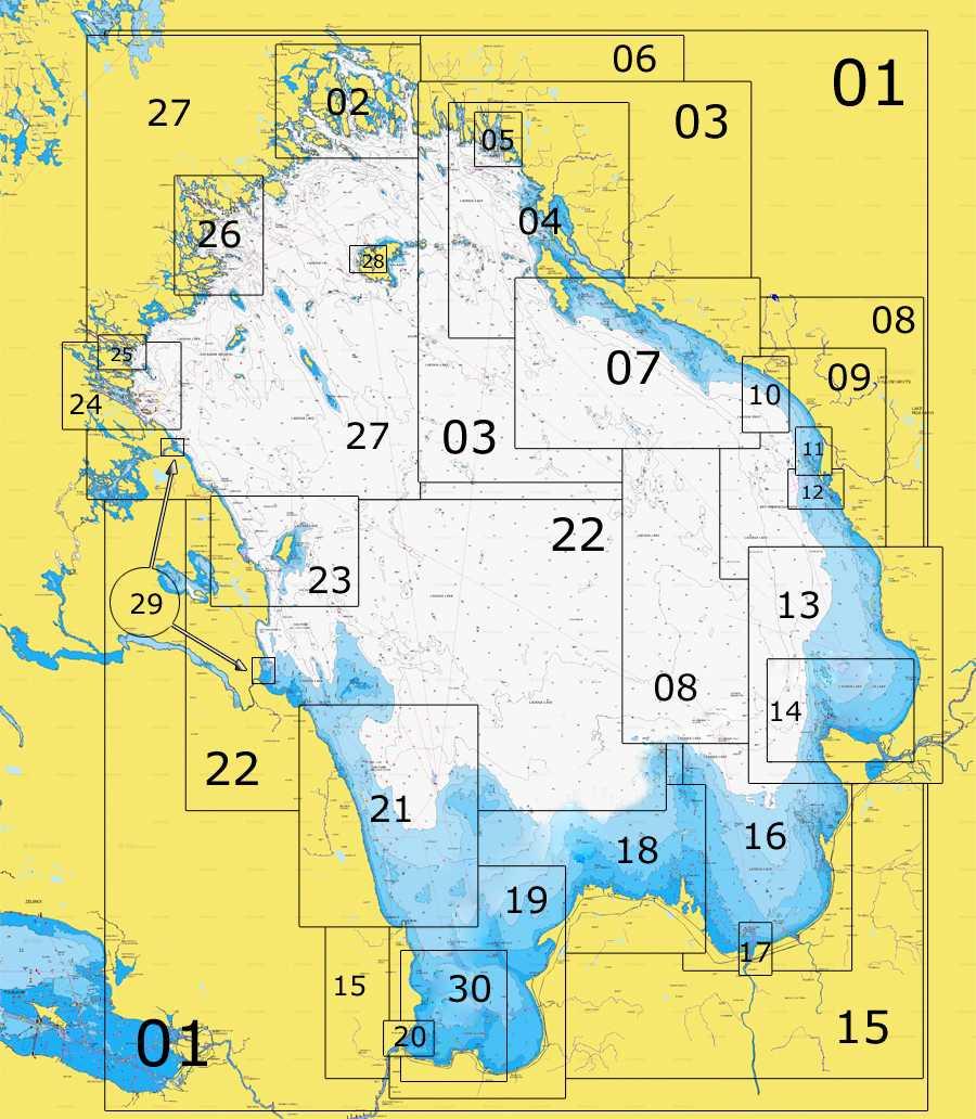 карта гунио 38026